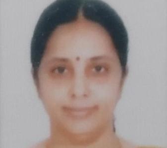 Dr. B.Kavitha