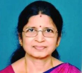 Dr. K. Maheswari