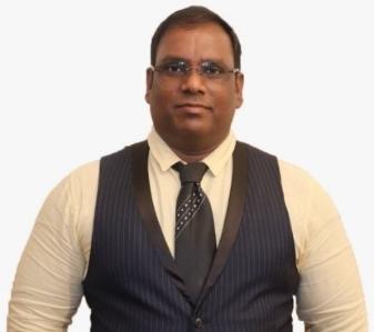 Dr K S Gopalakrishnan