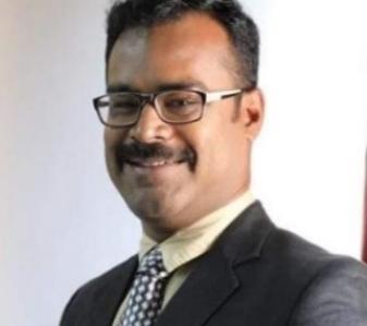 Dr. Murali Krishnan