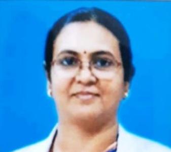 Dr. Rosy Vennila