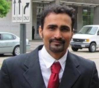 Dr. Thangavel Muthusamy