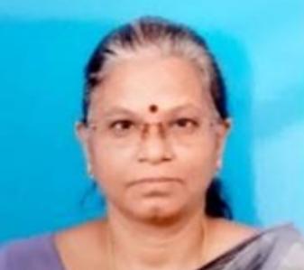 Dr. V. Shanthi