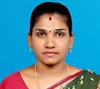 Ms. Kanchana. K
