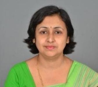 Ms. Rubi Sikdar