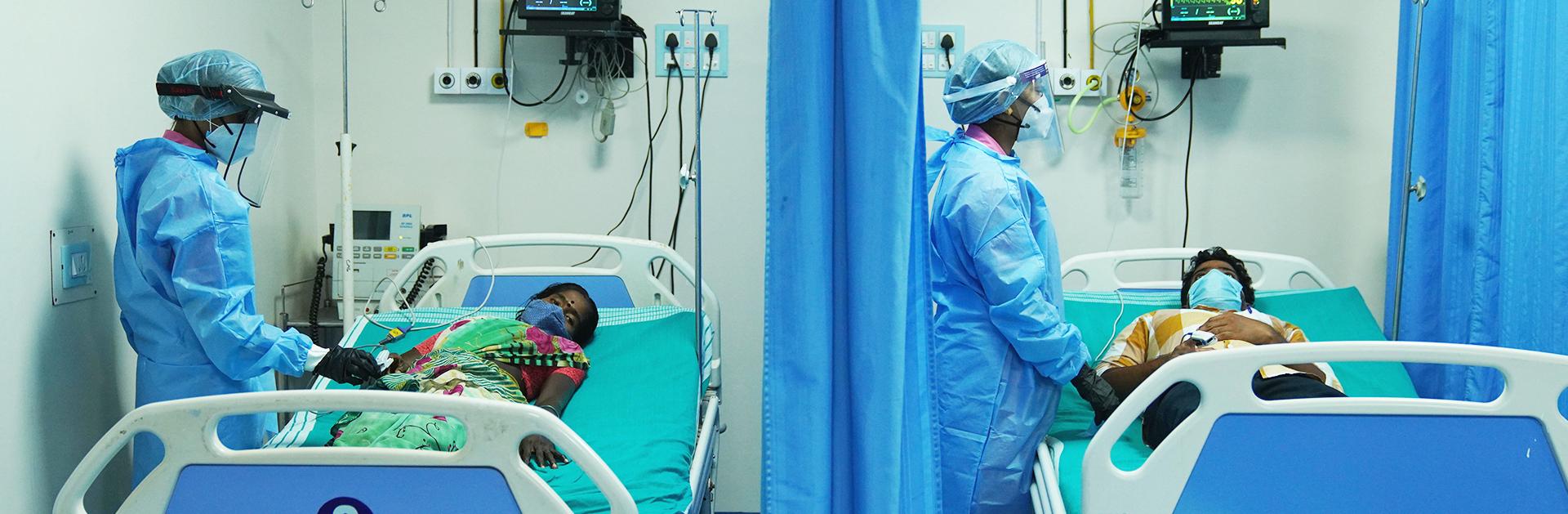 arulmigu nursing